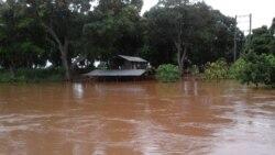 Chuvas inundam Soyo e moradores queixam-se de abandono - 2:00