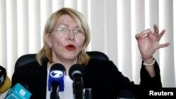 El gobierno estadounidense negó la visa de entrada al país a la exfiscal venezolana Luisa Ortega Díaz, una exfuncionaria chavista quien huyó de su país en agosto tras denunciar al régimen de Nicolás Maduro por corrupción y abuso de poder.