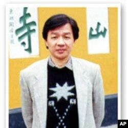 施正权,淡江大学国际事务与战略研究所副教授