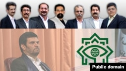 هفت وکیل دراویش محکوم به ۵۶ و نیم سال زندان