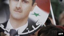 Arrestohet një figurë e njohur e opozitës në Siri
