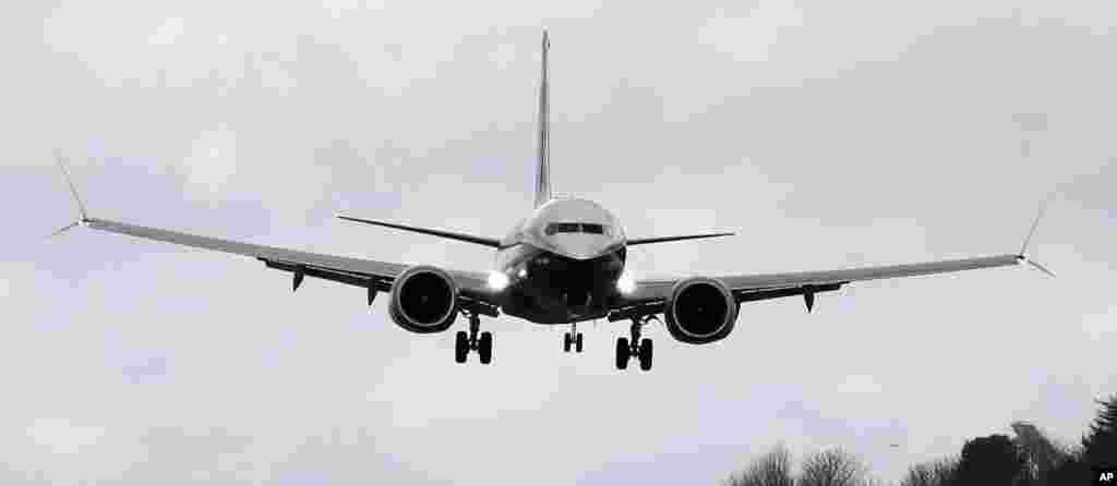 جت ۷۳۷ یکی از نمونه های خوب بوئینگ در خطوط پروازی است.