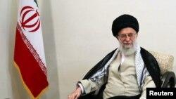 အီရန္ေခါင္းေဆာင္ Khamenei