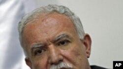 امن مذاکرات کی اپیل ناکافی ہے: فلسطینی حکام