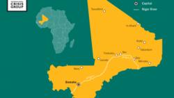 Danakari, SONA sigida kama Mali-Burkina danfara la