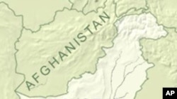 Pakistani Officials: 5 Killed in US Drone Strike