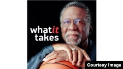 What It Takes - Bill Russell