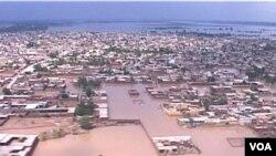1500 Moun Mouri Nan Inondasyon Nan Pakistan