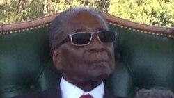 Abantu Bakhuluma Ngokwethulwe NguRobert Mugabe