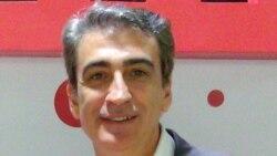 Entrevista con el Prof. Isidro Sepúlveda, esperto en seguridad