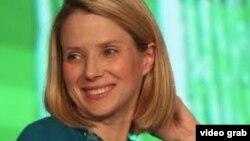 Marissa Mayer se convierte en la sexta persona en ocupar el cargo de CEO de Yahoo! en cinco años.