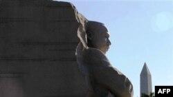 Վաշինգտոնում կբացվի Մարթին Լյութեր Քինգի հուշահամալիրը