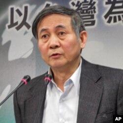 陸委會副主委劉德勛