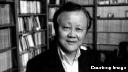 林多梁教授