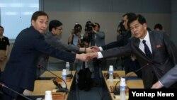 [인터뷰] 북한대학원대학교 양무진 교수