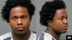 枪杀纽约市两名警察的凶手布林斯利