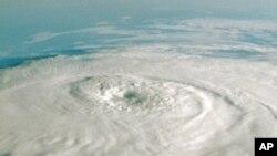 Αρχίζει η περίοδος των τυφώνων στον Ατλαντικό