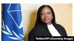 Amai Fatou Bensouda
