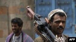 Бойовики здійснили нові напади в південному Ємені