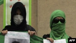 Иран: новые аресты оппозиции