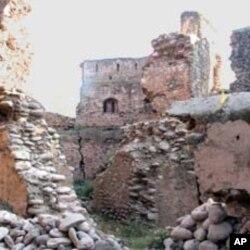 کشمیر میں تاریخی ورثے کے تحفظ کے لیے نجی شعبے سے تعاون کی اپیل