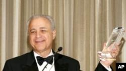 Ο Πρέσβης Βασίλης Κασκαρέλης ανακηρύχτηκε «Διπλωμάτης της Χρονιάς»