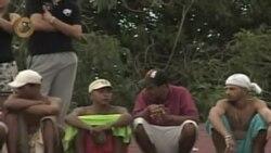 Grupo de delicuentes venezolanos serán enviados a Cuba para rehabilitación