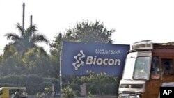 印度拥有先进的生物工业