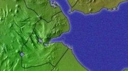 Daher Ahmed Farrah joint par Idriss Fall
