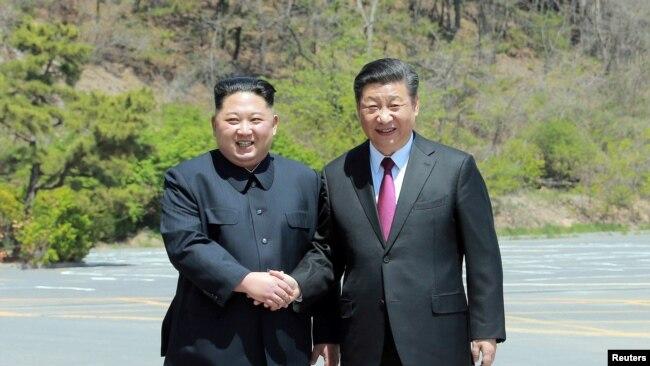 习近平缺席朝鲜阅兵以避免惹出更多麻烦