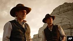5 อันดับภาพยนตร์ทำเงินสัปดาห์ที่ 07/31/2011