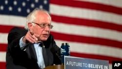Bernie Sanders es el candidato presidencial que los estadounidenses están más inclinados a votar en la elección general, según una nueva encuesta.