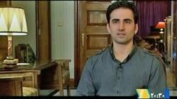 امیر میرزایی حکمتی، شهروند آمریکایی ایرانی تبار که در ایران زندانی است