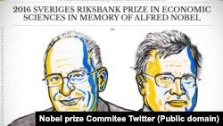 تیره اونۍ د نوبل کمیټې د طب، فزیک، کیمیا او سولې په برخ کې د نوبل جایزې اعلان کړې