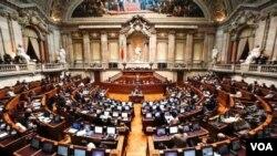 Portugal parlamento