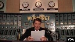 Reagan es recordado por su exitosa política económica y por el sentido de grandeza que recuperó para el país.