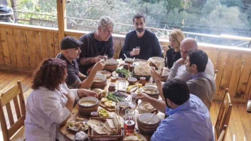 Համացանցում է Հայաստանի ու Արցախի մասին պատմող CNN-ի ֆիլմը