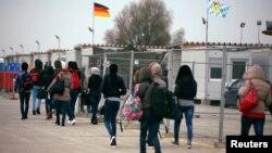حکومت آلمان مصمم است تا پناهجویانی را که به ارتکاب جرایم متهم اند، به کشورهای شان برگشت دهد