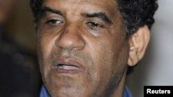 Tsohon shugaban hukumar leken asiri na Libya zamanin mulkin Gadhafi-el-Sanousi