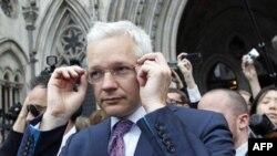Մեծ Բրիտանիայի դատարանը մերժել է Ասանժի բողոքարկումը