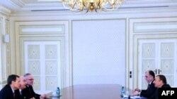 Dağlıq Qarabağ münaqişəsinin həlli üçün sülh naminə həlledici addımların atılmasının vaxtı çatıb
