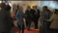 2012-08-08 美國之音視頻新聞: 希拉里克林頓在南非訪問