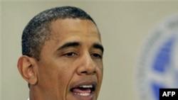 Обама: Судан должен прекратить «кампанию запугивания» на юге страны