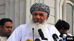 رئیس پیشین شورای ولایت هرات نیز گفته است که مجاهدین افغانستان را آباد کردند