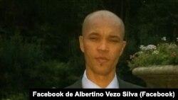 Albertino Vezo Silva