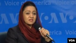 Roya Rahmani