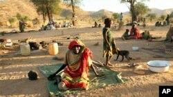 Les réactions en Afrique après les révolutions tunisienne et égyptienne : Tchad