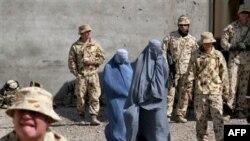 گزارش: انحراف افکار عمومی با «تحت رهبری افغانستان» ناميدن عمليات