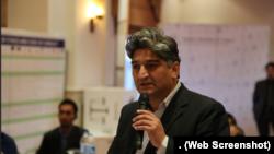 Matiullah Jan, wartawan terkemuka Pakistan yang diduga telah diculik orang tak dikenal (foto: dok).