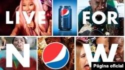La empresa PepsiCo Inc. utilizará Twitter para cultivar más su marca entre la generación de fanáticos de la música pop más joven.[Pepsi]